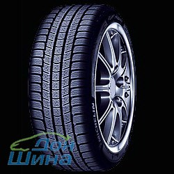 Автошина Michelin Pilot Alpin 255/35 R19 96V XL